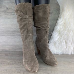 Franco Fortini Leigh Boots Size 10